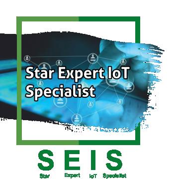 Star IoT Specialist