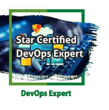 Star Certified DevOps Expert