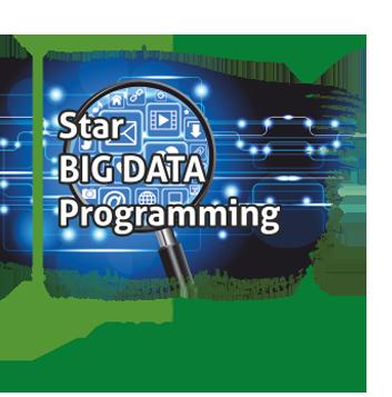 Star Big Data Programming