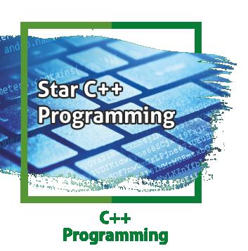 Star C++ Programming