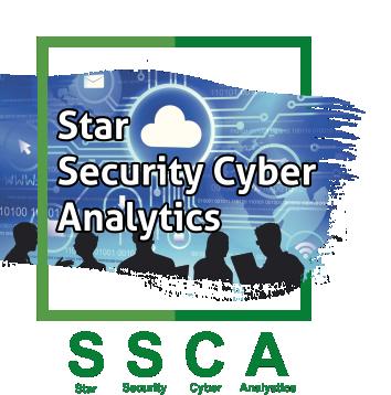 Star Cyber Security Analytics