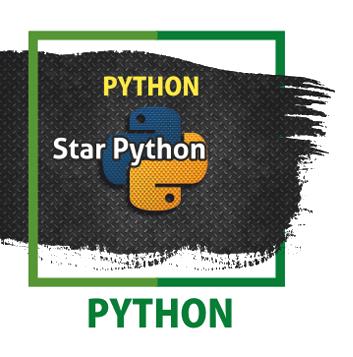 Star Python