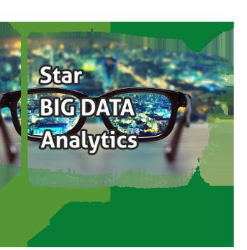 Star Big Data Analytics