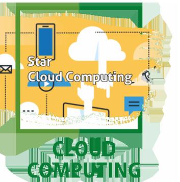 Star Cloud Computing